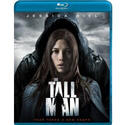 The Tall Man (Blu-ray Disc)