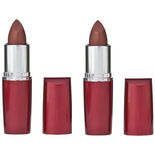Maybelline Moisture Extreme A78 Wine On Ice Lipstick (Pack of 4)