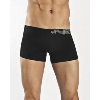 Rounderbum Men's Padded Trunk Underwear