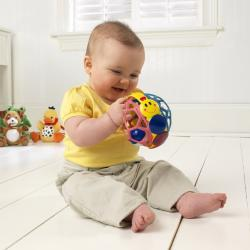 Baby Einstein Bendy Ball - Thumbnail 1