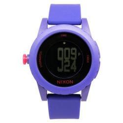 Nixon Women's Genie Digital Watch