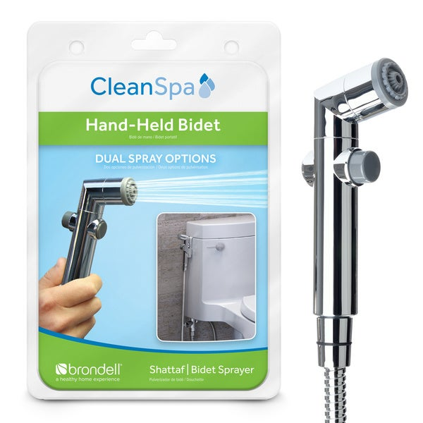 CleanSpa Hand Held Shattaf/ Bidet