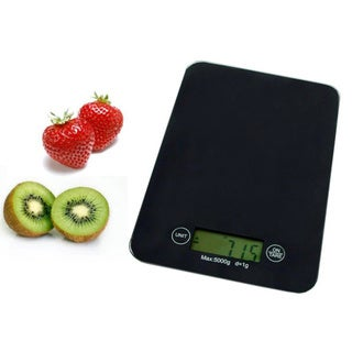 11-pound Digital Kitchen Food Postal Scale
