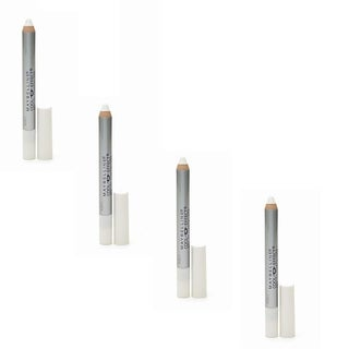 Maybelline Cool Effect Snow Bunny 24 Shadow Liner (Pack of 4)