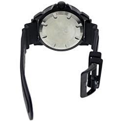Swiss Precimax Men's SuperNova Black Dial Watch