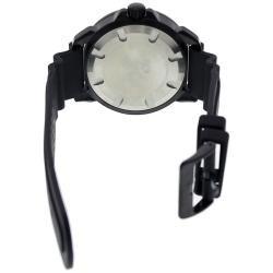 Swiss Precimax Men's Black SuperNova Watch