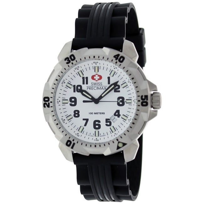 Swiss Precimax Men's SuperNova Watch