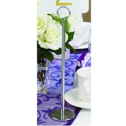 12 inch Table Number Stand