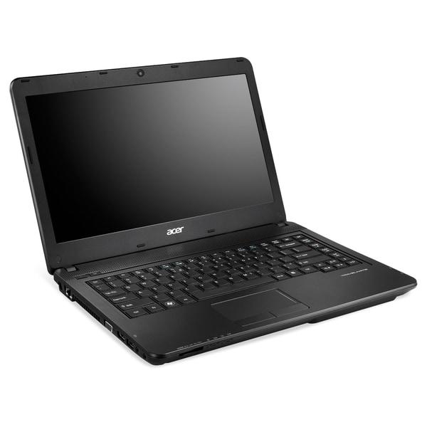 "Acer TravelMate P243-M TMP243-M-32374G32Mikk 14"" LCD Notebook - Intel"