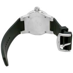 Swiss Precimax Men's Titan Silicone Watch
