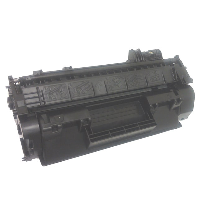 HP 80X CF280X High Yield Black Toner Cartridge (Remanufactured)