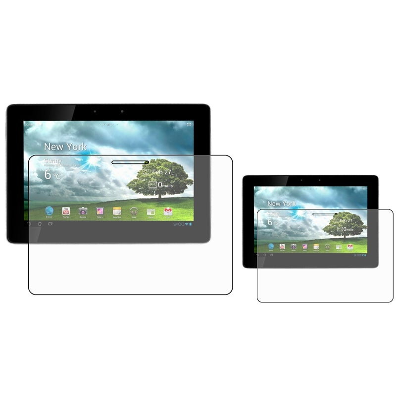 INSTEN Anti-glare Screen Protector for Asus Transformer TF300T (Pack of 2)