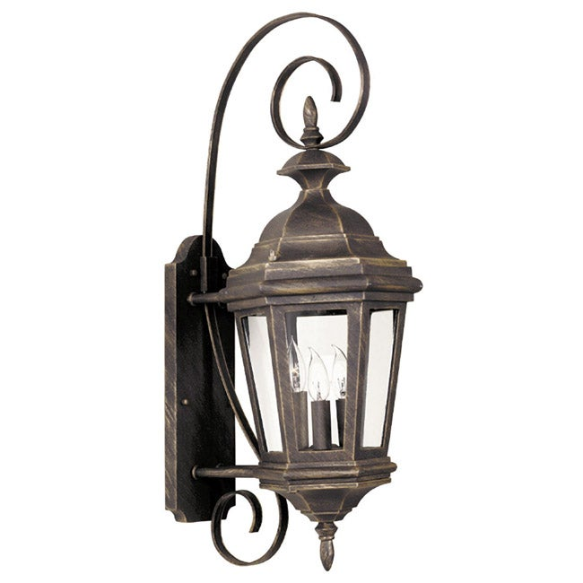 Oscar Medium Wall Lantern