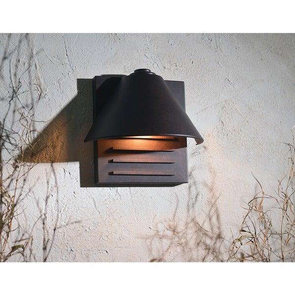 Gillespie 1-light Small Lantern