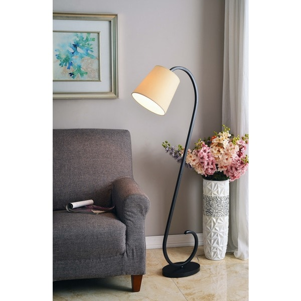 Washington Floor Lamp
