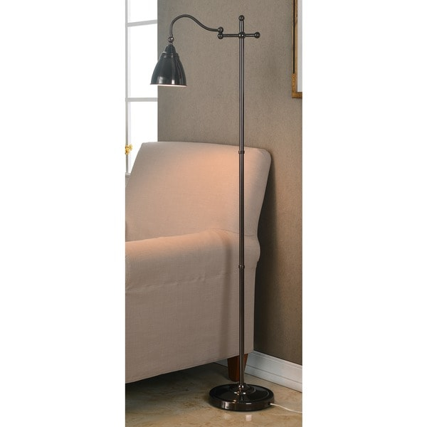 Design Craft Colmen Copper Bronze 59-inch Floor Lamp