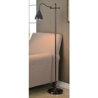 Colmen Copper Bronze Floor Lamp