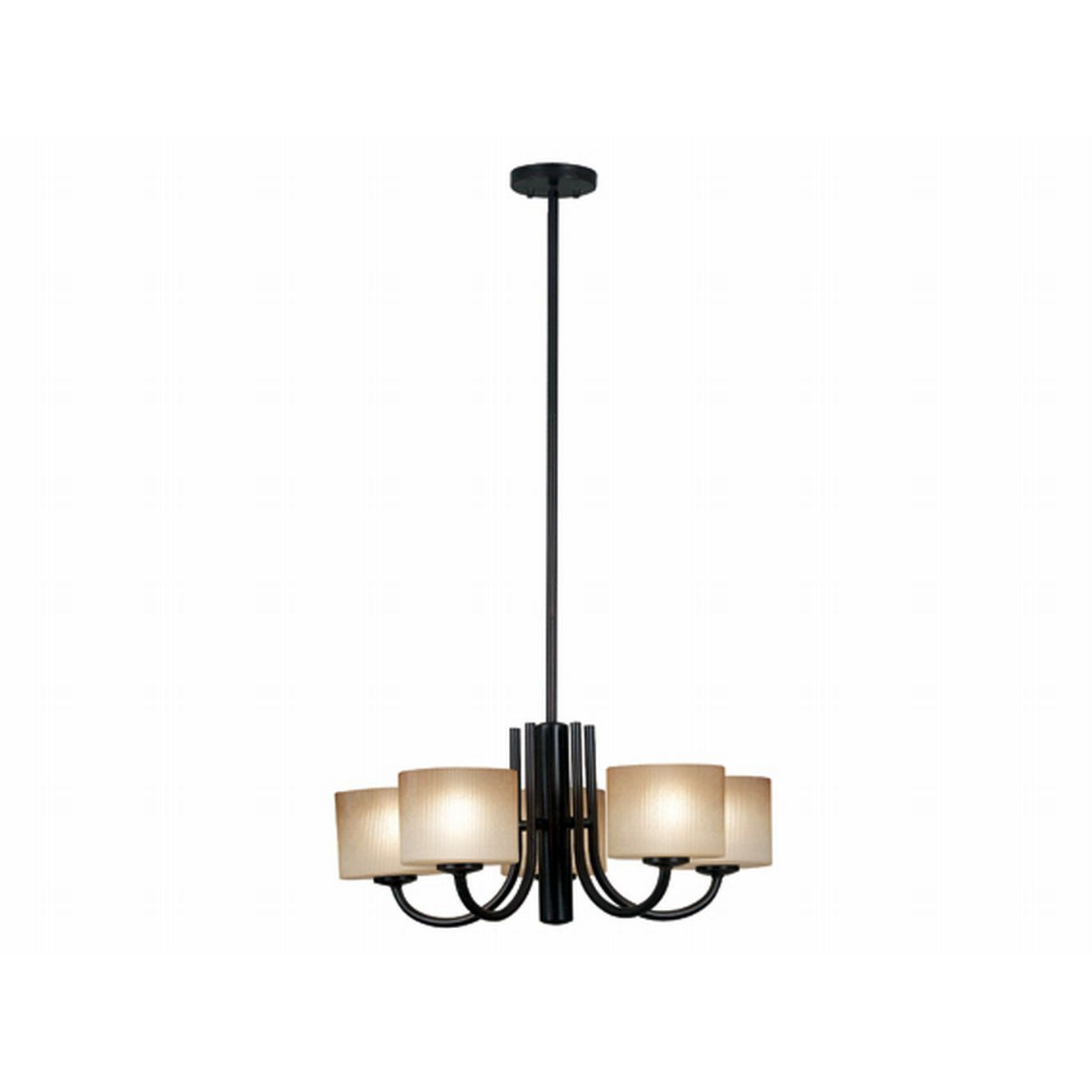 Ellsworth 5 Light Chandelier