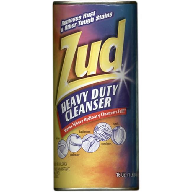 Zud Heavy-duty 16-ounce Cleanser Powder