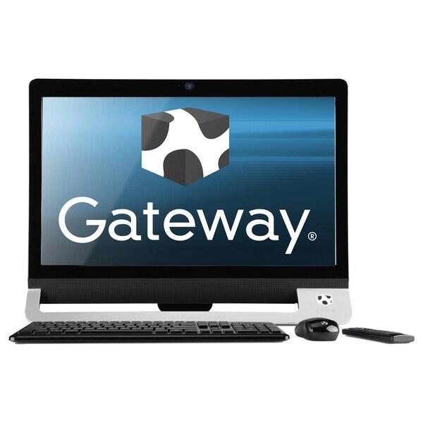 Gateway ZX6971 All-in-One Computer - Intel Core i3 (2nd Gen) i3-2120