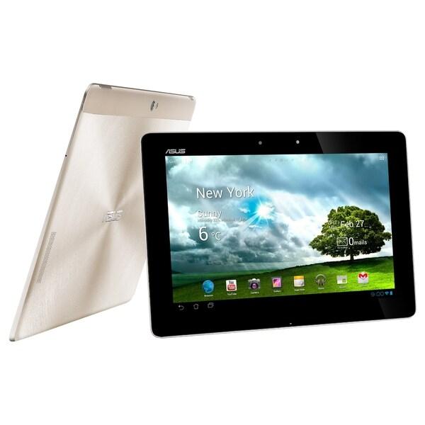 Asus Eee Pad Transformer Pad Infinity TF700T TF700T-C1-CG Tablet - 10