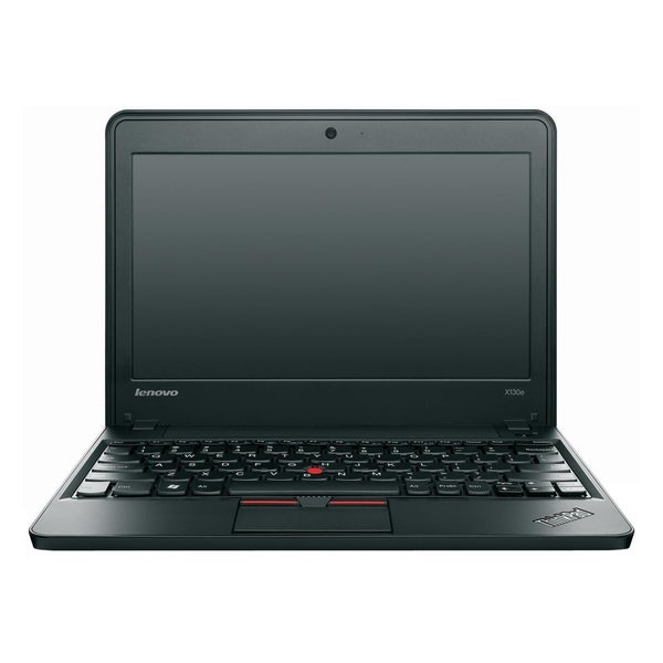"Lenovo ThinkPad X130e 06222GU 11.6"" LCD Notebook - AMD E-450 Dual-cor"