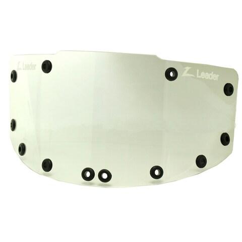 Z Leader Football Eye Shield