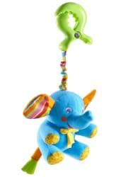 Tiny Love Tiny Smarts Rattle (Pack of 2)