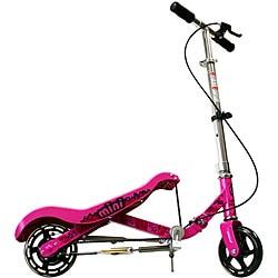 Rockboard Pink Mini Scooter - Thumbnail 0