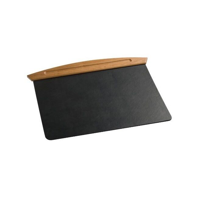 Rolodex Executive Cherry Woodline II Desk Pad (Desk Pad, ...