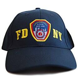 FDNY Men's Shield Cap