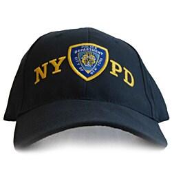 Men's NYPD Shield Baseball Cap