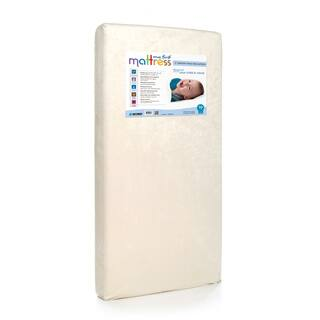 My First Memory Foam Crib Mattress with Soft Waterproof Cover https://ak1.ostkcdn.com/images/products/6824948/P14354952.jpg?impolicy=medium