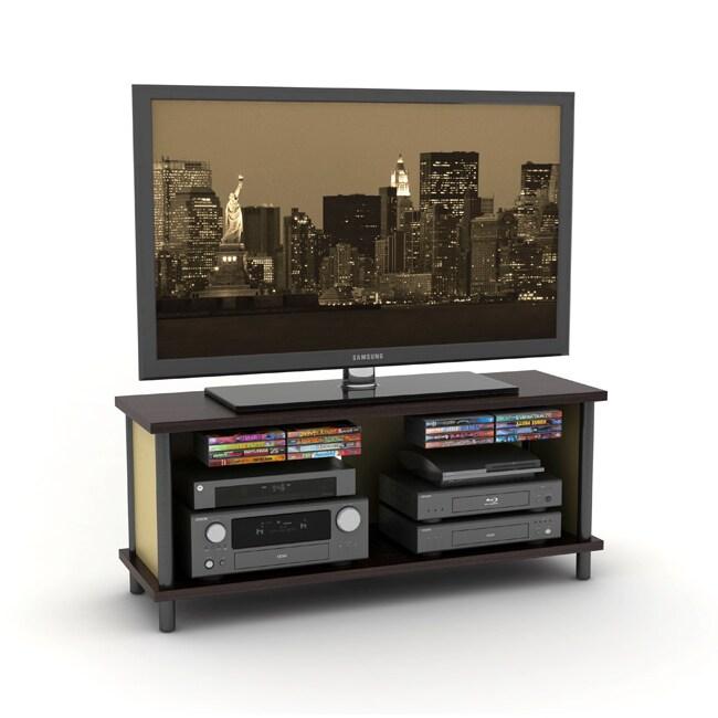 Midtown 2-in-1 TV Stand In Espresso