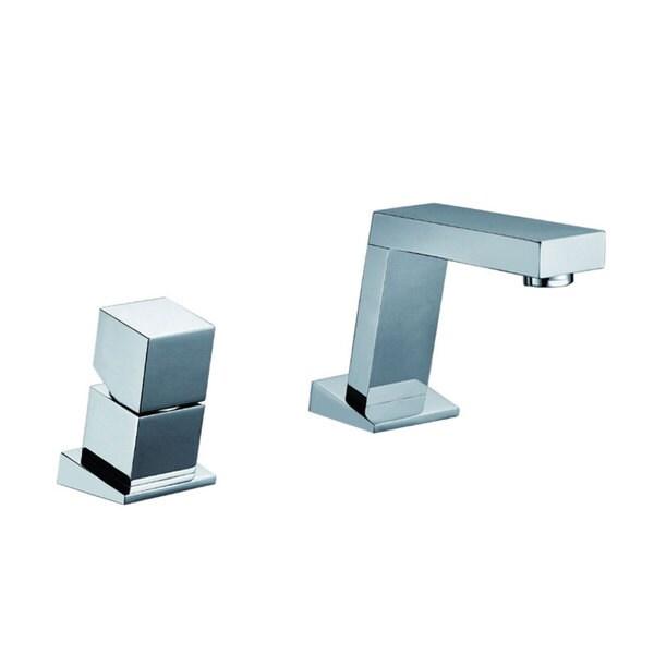 CAE 791658C Single Handle Bathroom Sink Faucet
