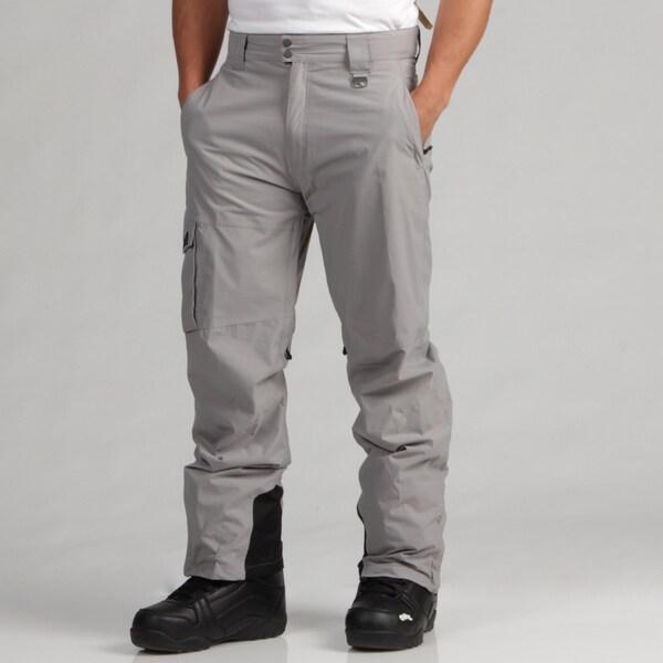 Marker Men's Pop Cargo Shell Ski Pants