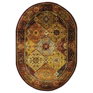 Safavieh Handmade Persian Legend Luanna Traditional Oriental Wool Rug