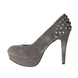 Story by Beston Women's CLAIRE-01 Platform High Stiletto Pumps Heel