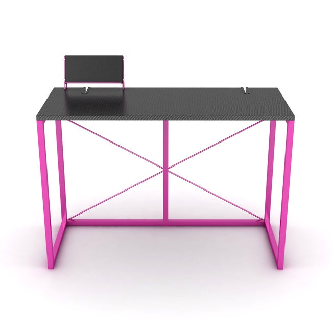 Atlantic Tech Pink Desk
