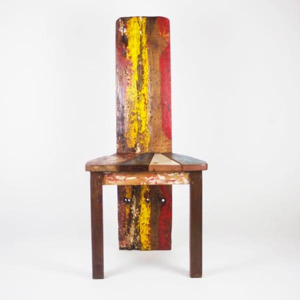 Ecologica Rustica Chair