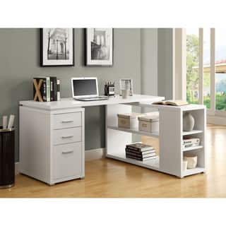 White Hollow Core Left Or Right Facing Corner Desk|https://ak1.ostkcdn.com/images/products/6828248/P14357630.jpg?impolicy=medium