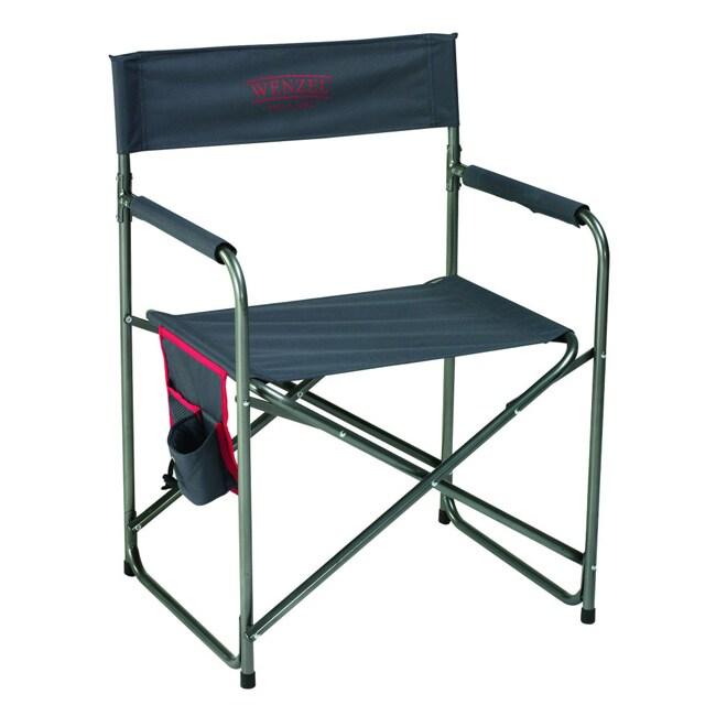 Wenzel Directors Chair