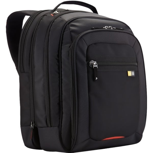 "Case Logic ZLBS-216 Carrying Case (Backpack) for 16"" iPad, Notebook,"