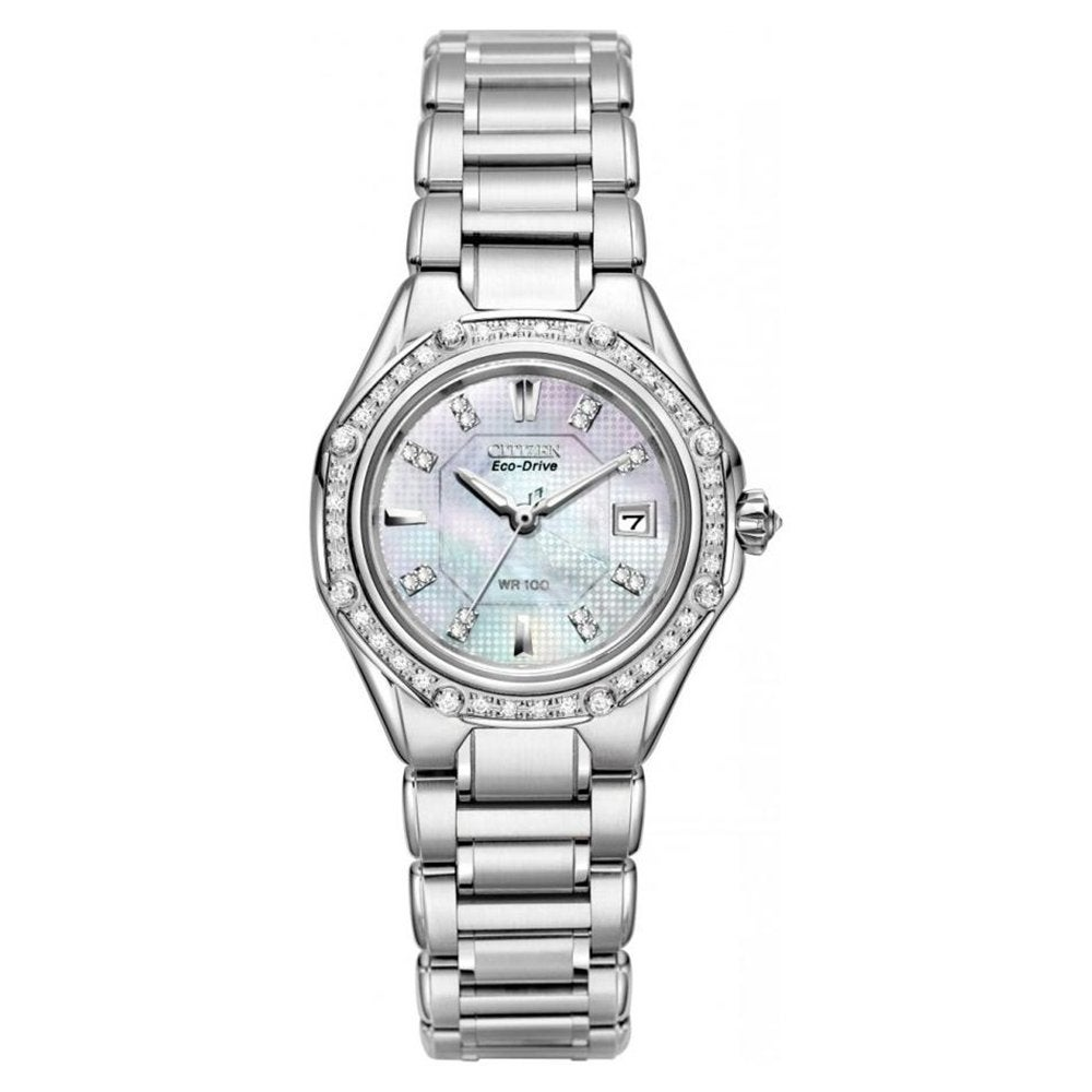 Citizen Women's Signature Eco-Drive Octavia Watch