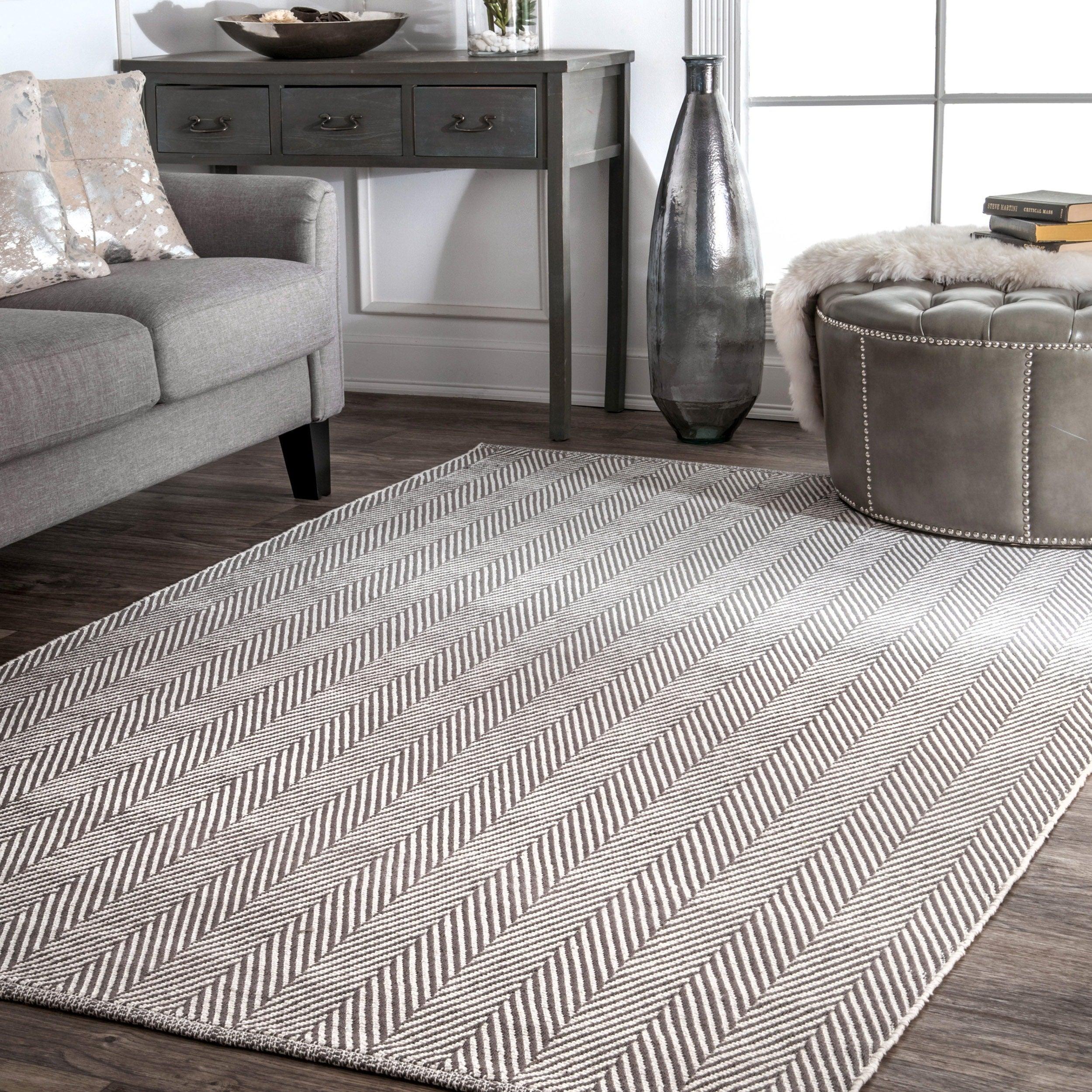 New Small Large Flat Weave Anti Slip Kitchen Rug Hall Runner