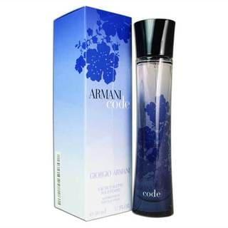 Giorgio Armani Code Women's 1.7-ounce Eau de Toilette Spray