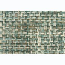 Artist's Loom Hand-woven Contemporary Abstract Wool Rug (2'x3')