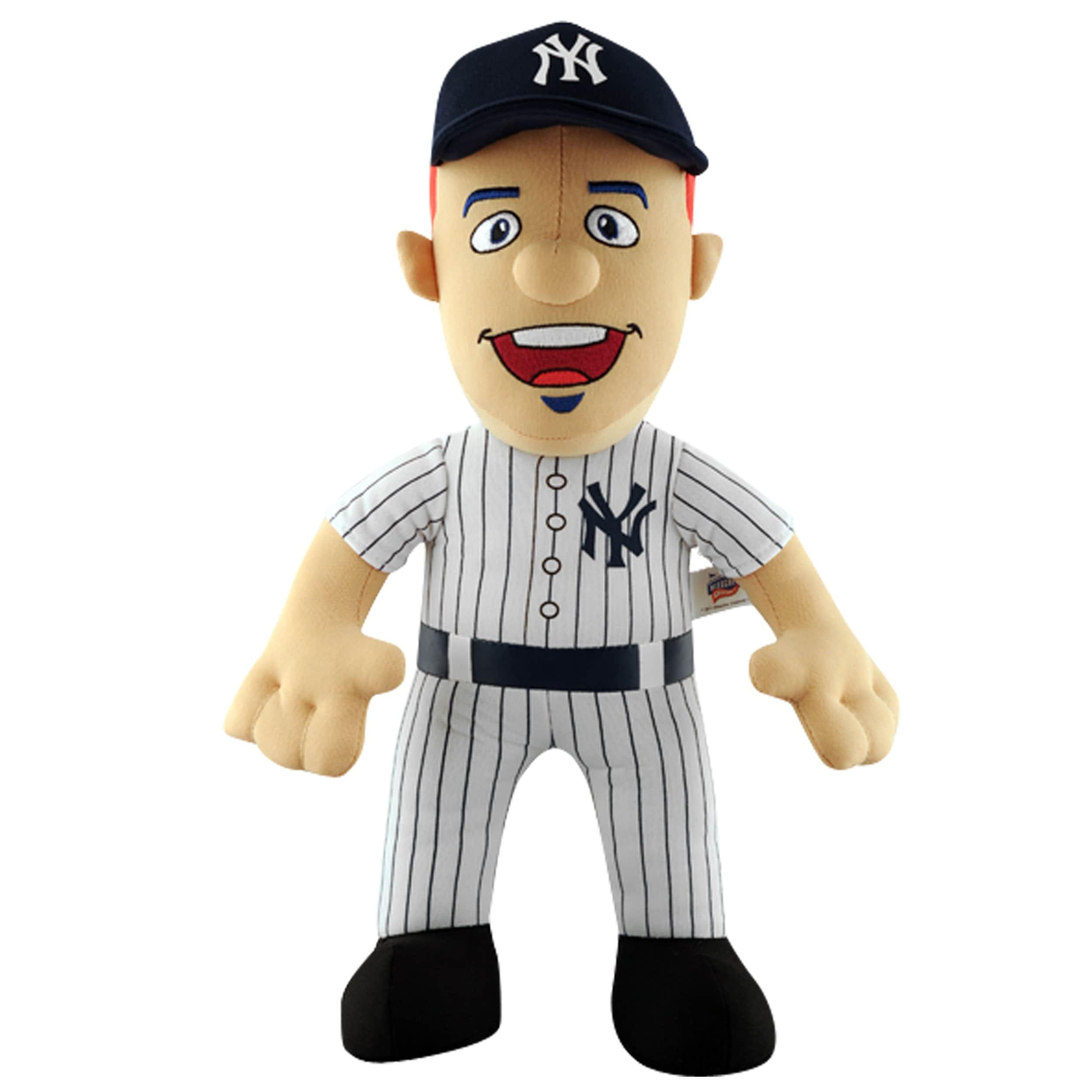 Bleacher Creatures New York Yankees 14-inch Sporto Plush Doll