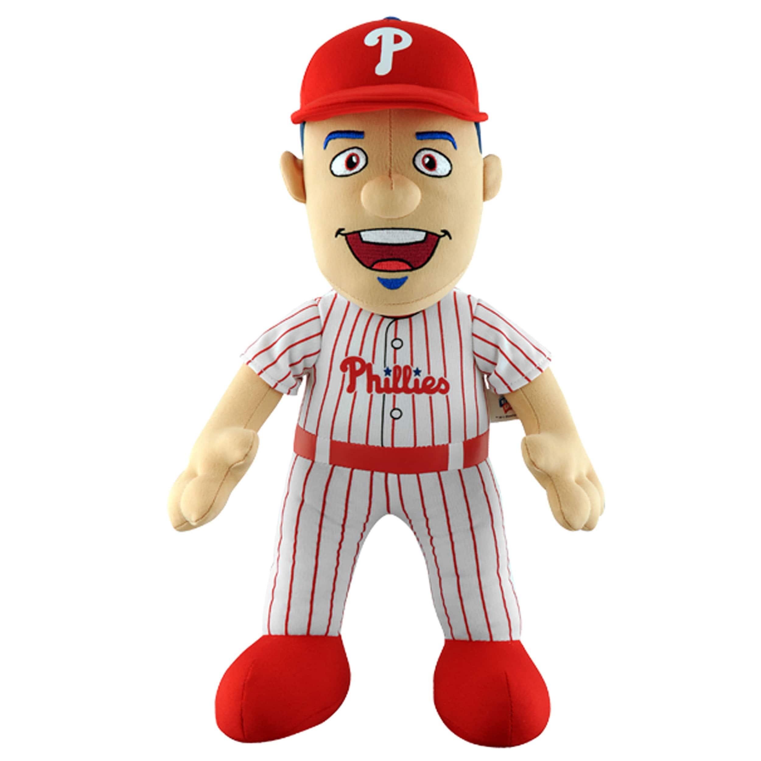 Philadelphia Phillies 14-inch Sporto Plush Doll