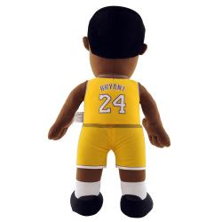 NBA Los Angeles Lakers Kobe Bryant Collectible 14-inch Plush Doll - Thumbnail 1